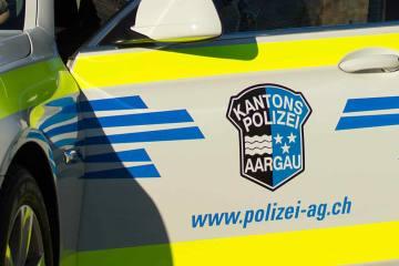 Region Baden AG - Vorsicht vor Autoknackern
