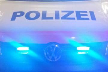 Basel BS - Verkehrsunfall mit pflichtwidrigem Verhalten von PW
