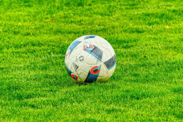 Buochs NW - Fussball Schweizer Cup 1. Runde SC Buochs gegen die Grasshoppers