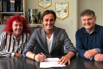 Kryeziu wechselt zum FC Zürich