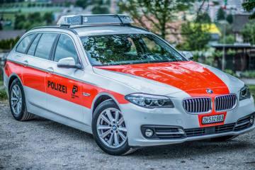 Rorbas/Embrach/Freienstein-Teufen ZH - Mehrere Autos beschädigt - Zeugenaufruf
