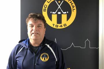 Christoph Bartlome wird neuer Ausbildungschef beim SC Langenthal