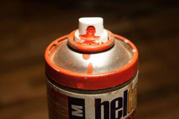 St. Margrethen SG - Sprayer verursachen hohen Sachschaden