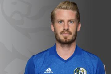 Nicolas Schindelholz zum FC Aarau