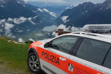 Davos/Arosa GR - Verkehrsbehinderungen wegen Gigathlon