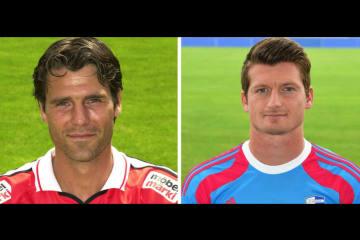 FC Aarau komplettiert Trainerstab