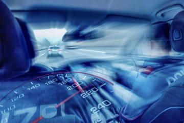 Appenzell Ausserrhoden AR - Geschwindigkeitskontrollen über das vergangene Wochenende