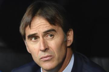 Spanien feuert Trainer Lopetegui