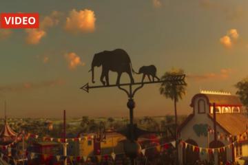 Erster Trailer zu Dumbo ist da