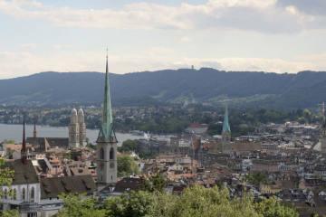Zürich ZH - 1-jährige Zwischenlösung bei der Unterbringung von Asylsuchenden