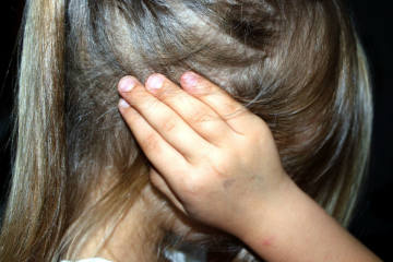 Hamburg HH - Achtjähriges Mädchen sexuell belästigt - Zeugenaufruf