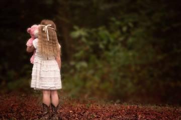2017 in Deutschland - 143 Kinder getötet und 13.53...
