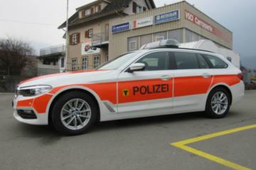 Kantonspolizei Uri und SBB Transportpolizei arbeiten künftig zusammen