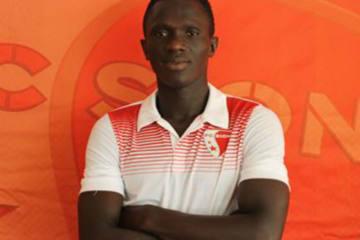 Senegalischer Youngster zum FC Sion
