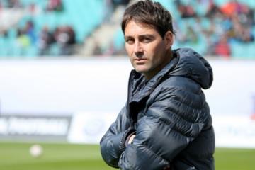 René Weiler neuer Trainer beim FC Luzern