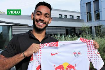 Cunha versucht sich in der Bundesliga