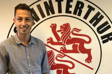 FCL verleiht Remo Arnold an Winterthur