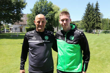 FCSG übernimmt Cedric Itten definitiv