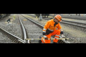 Luzern–Ebikon: Zugsausfälle wegen Gleiserneuerung