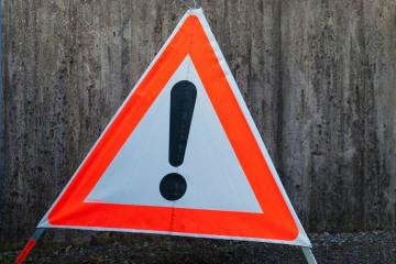 Davos GR - Verkehrsbehinderungen wegen Swiss Alpine Davos und Irontrail