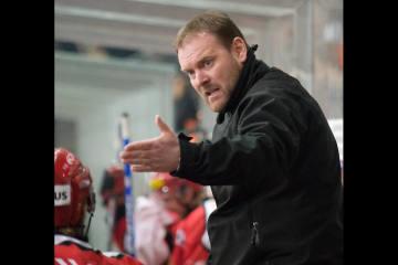 Ehlers und Franzén übernehmen dänisches Nationalteam