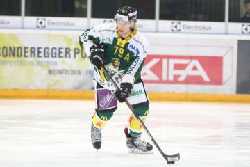 Adrian Brunner kehrt zu Kloten zurück