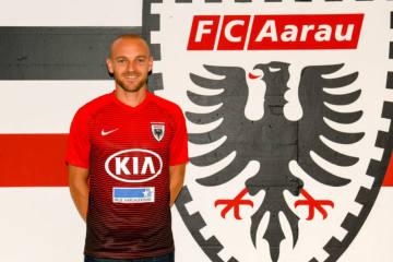 Marco Schneuwly wechselt zu Aarau
