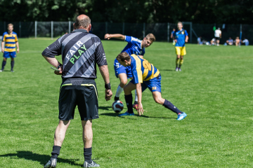 Erhöhtes Verletzungsrisiko vor dem WM-Final