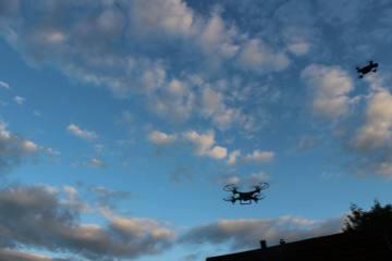 Charmey/Fribourg FR - Einsatz von Drohnen während Bundesratsausflug verboten