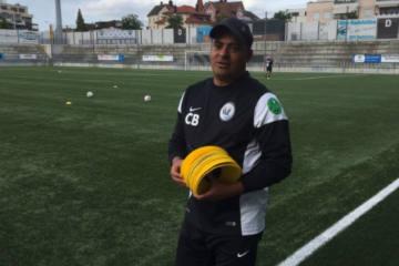 Fabinho ist der neue U20-Coach vom FC Wil