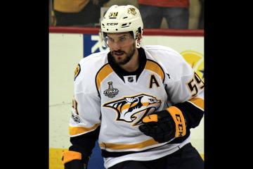 Die Top-Verdiener der NHL - Wird Josi den Sprung in die Top 10 schaffen?