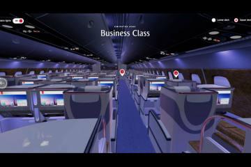 Emirates startklar für Virtual Reality im Web