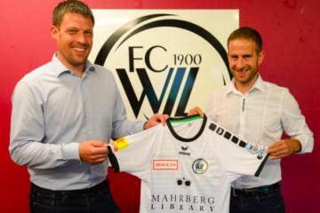 k-sales mit ERIMA neuer Ausrüstungspartner des FC Wil