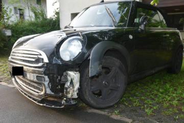 Liechtenstein FL - Zahlreiche Unfälle am Wochenende
