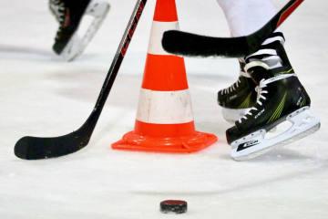 Amateur-Eishockeyspieler wegen Dopings für vier Jahre gesperrt