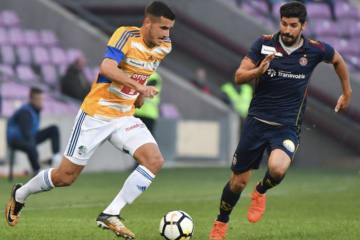 Daniel Follonier wechselt zum FC Servette