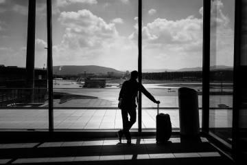 Flughafen Zürich zählt mehr Passagiere im Juni 2018