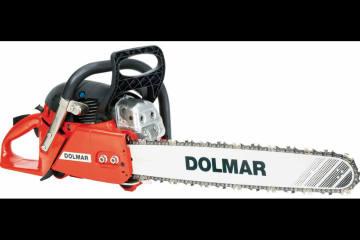 Benzin-Kettensägen der Marke Dolmar zurückgerufen