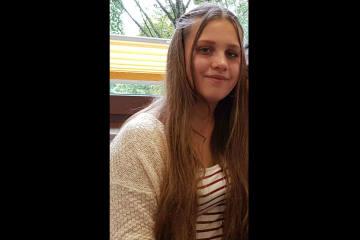 Datteln NRW - 13-jährige Valentina vermisst