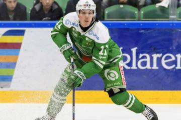 Bryan Lerg wechselt zu HC Ambri-Piotta
