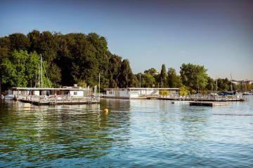 Zürich ZH - Eine Million Badegäste in den Sommerbä...