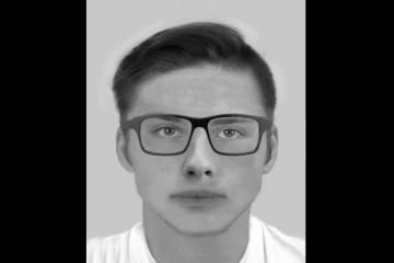 Pforzheim BW - Flüchtiger Sexualstraftäter gesucht - Zeugenaufruf