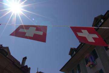 So feiert die Stadt Bern den 1. August
