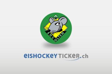 Der EHC Olten verliert sein Testspiel in Füssen