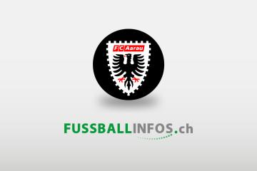 Petar Aleksandrov kehrt als Stürmertrainer nach Aarau zurück