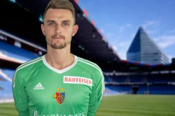 Martin Hansen wechselt per sofort zum FC Basel