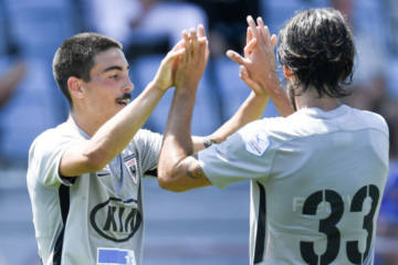 U17-Europameister Almeida wechselt zum FC Aarau