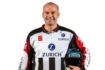 Schiedsrichter Tobias Wehrli tritt zurück