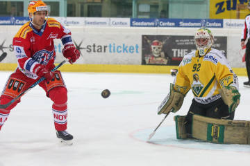 4 Spieler der SCRJ-Lakers wechseln zum HC Thurgau