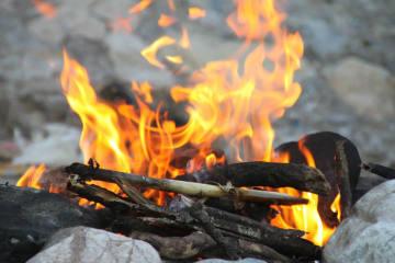 Kanton Uri lockert Feuerverbot im Freien